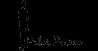 Peter Prince